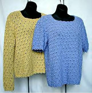 Knitting Patterns From Lisa Knits
