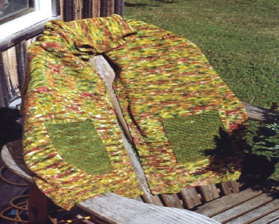 Readers Wrap Knitting Pattern : Readers Wrap Pattern Kits